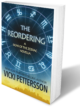 Excerpt: The Reordering Book Cover