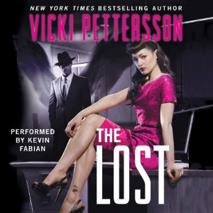 The Lost audiobook by Vicki Pettersson
