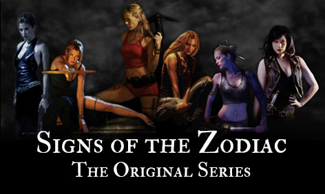 Signs of the Zodiac (The Original Series)