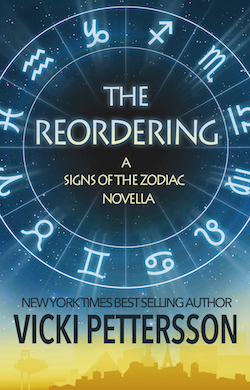 The Reordering by Vicki Pettersson