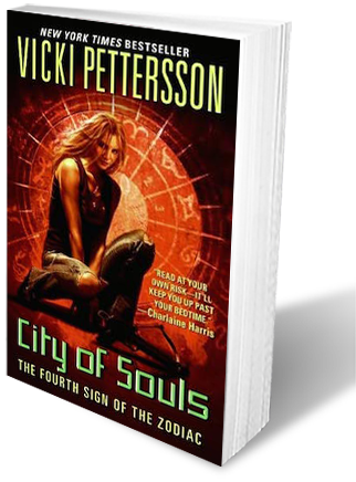 Excerpt: City of Souls